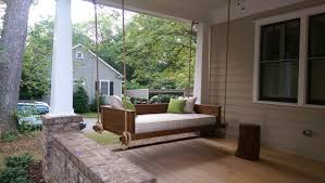 ... Hayden Vintage Porch Swings Hayden Built A Outdoor Daybed Swing Full  Size