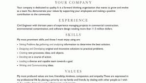 Amazing Server Job Description Resume     Resume Template For Free