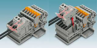 innovative infrastructure begins basic building blocks the current transformer ct connector has a short circuit switching element when drawn this element enables a leading short circuit of the current