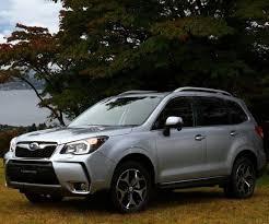 2018 subaru forester redesign. Contemporary Subaru Subaru 2018 Forester And Forester Redesign D