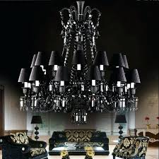 black crystal chandelier black chandelier for living room arm retro large black crystal chandeliers led chandelier black crystal chandelier