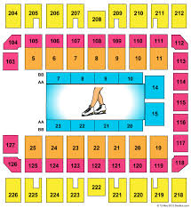 macon centreplex coliseum seating chart cheap macon centreplex tickets