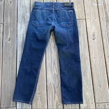 Hudson Jeans Jeans | Hudson Byron Five Pocket Straight Button Fly | Poshmark
