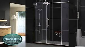 ENIGMA Shower Doors and ENIGMA Shower Enclosures by DREAMLINE - YouTube