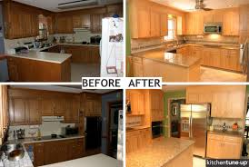 How Much Does Resurfacing Kitchen Cabinets Cost