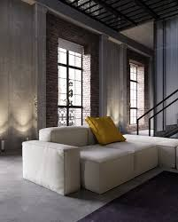 industrial inspired furniture. An Industrial Inspired Apartment With Sophisticated Style Photo Furniture N