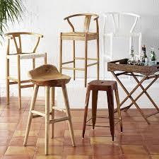 wishbone counter stool. Brown Woven Danish Bar Stool With Regard To Wishbone Remodel 9 Counter E