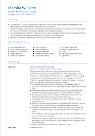 Cv For Project Manager Under Fontanacountryinn Com