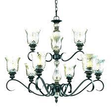 queen chandelier