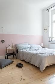 Eine Rosa Wand Nieemals Loft Schlafzimmer Rosa Wände Rosa