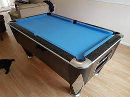 pool table recovering
