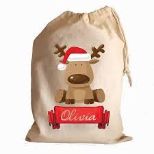 The 25 Best Personalised Santa Sacks Ideas On Pinterest Personalised Christmas Gifts Australia