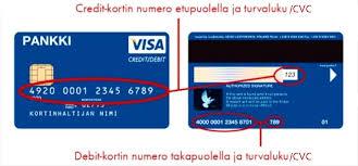Credit Valid Gift Number - amp; Card