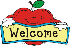 Image result for welcome free clipart