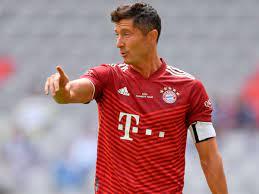 In 295 games, robert lewandowski managed to score the incredible number of 257 goals for fc bayern munich. Dknrijfykrvfbm