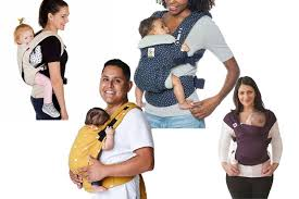 10 best baby carriers for <b>2021</b> - put to the test - MadeForMums