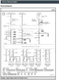 radio wiring diagram for 2002 mitsubishi montero sport images 2000 mitsubishi montero sport radio wiring diagram