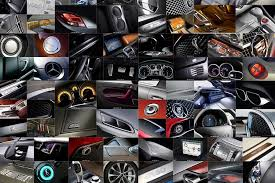 custom car accessories improve your vehicle