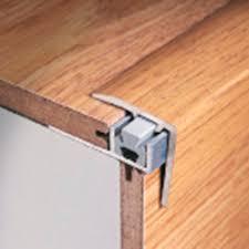 aluminum edge trim for tiles outside corner stair nosing cls 250