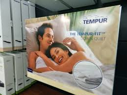 The TEMPUR-Fit down quilt | TEMPUR SHOWROOM AL HAMRA | Pinterest ... & The TEMPUR-Fit down quilt | TEMPUR SHOWROOM AL HAMRA | Pinterest | Mattress  and Showroom Adamdwight.com