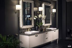 luxury bathroom furniture. 9 Dashing Mirrors To Complete Your Dream Luxury Bathroom Bathrooms Bathrooms: Furniture H