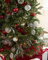 ... Large Clear Ice Ornament Set, 12 Pieces Alt ...
