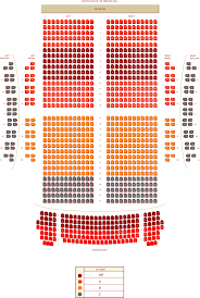 Hybernia Theatre Seating Chart Classicconcerts Tickets For Classical Concerts In Prague
