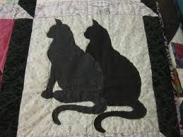 Missy's Homemaking Adventures: Feline Friday - cat quilt & Feline Friday - cat quilt Adamdwight.com