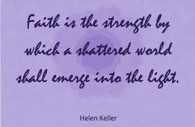Helen Keller Quotes Gorgeous 48 Best Helen Keller Quotes Inspirational Life Happiness