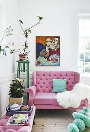 Pink Living Room 25 Best Ideas About Pink Living Room Sofas On Pinterest Neutral