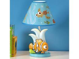 disney baby finding nemo lamp base nemo shaped lamp