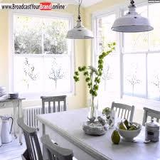 Fensterfolie Melinera Fensterfolie Motiv Küche Fensterfolie