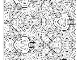 Free Printable Coloring Pages For Adults Only Animals Flowers Easy