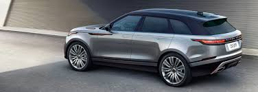 2020 Range Rover Velar Colors Exterior And Interior Color