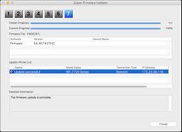 Como conectar uma impressora a dispositivos móveis / inteligentes usando um botão wps. Updating Your Printer S Firmware Using Epson Software Updater Epson Us