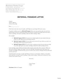 cover letter examples with referral free samples of cover letters for employment coloring application