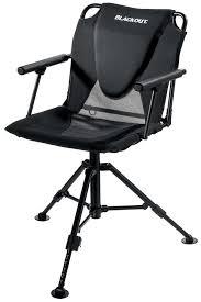 swivel hunting chairs swivel hunting chair adjule legs amazing chairs adjule