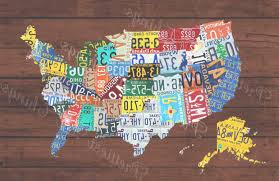 wall ideas united states wall art wooden united states map wall with regard