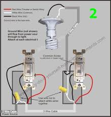 two way electrical switch wiring diagram 3 way light switch wiring Two Switch Wiring Diagram two 3 way switches, one acting as a master switch? electrical two way electrical two pole switch wiring diagram
