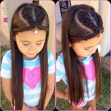 Little Girl Hair Style heart hair style for little girls my creation miristhings 4933 by wearticles.com