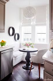 Kitchen: Various Stunning Small Space Breakfast Nook Ideas 78 With  Additional Home For Kitchen of