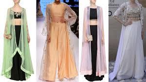 Overcoat Gown Designs Net Long Jacket Designs Net Long Jackets For Kurti Lehenga