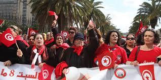 Tunisie : « L'égalité entre femmes et hommes dans l'héritage est un droit,  et non une faveur » | NPA
