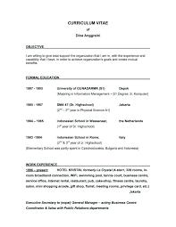 Resume Taglines Magnificent Resume Tagline Examples Simple Resume Layout Resume Taglines