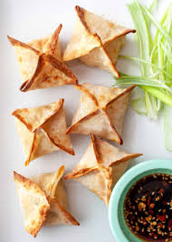 Air Fryer Crab Rangoon Recipe ...