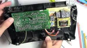 trouble shooting garage doors how to fix garage door opener board repair remote not working genie