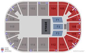 Agganis Arena Seating Chart Rows Www Bedowntowndaytona Com