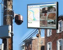 Применение ip видеонаблюдения на практике