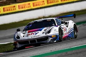 It is a replacement for the ferrari 458 gt2 racing car, using the ferrari 488 as a base. A Weekend Of Titles And Victories For The Ferrari 488 Gt3 And Gte