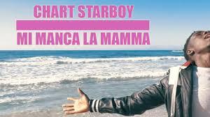 Starboy Charts Chart Starboy Mi Manca La Mamma